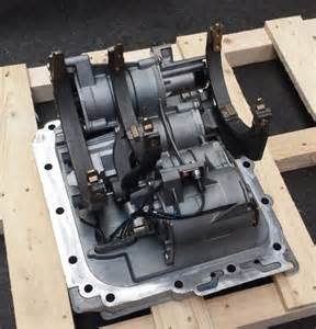 Volvo I Shift Truck Gearbox Actuators Volvo Renault I Shift Zf As