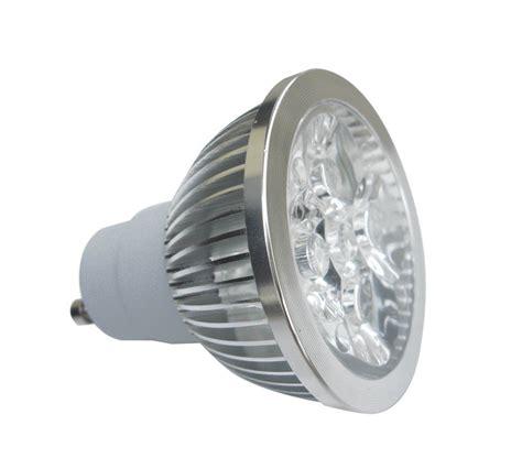 Gu10 5w Led Light Bulbs China 4 5w Led Gu10 Spot Light Bl Pg Gu10 China Led Light Led Spot Light