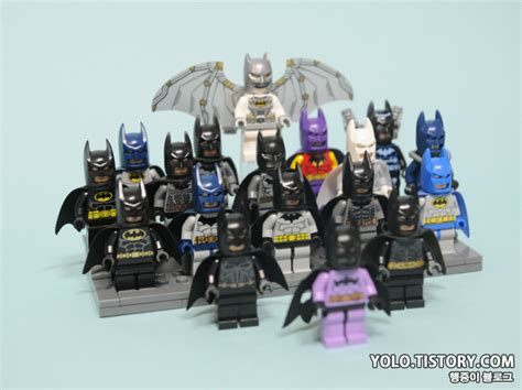 All Collection lego batman all collection yolo tistory 208 yong