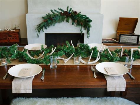 brunch setup christmas brunch ideas hgtv