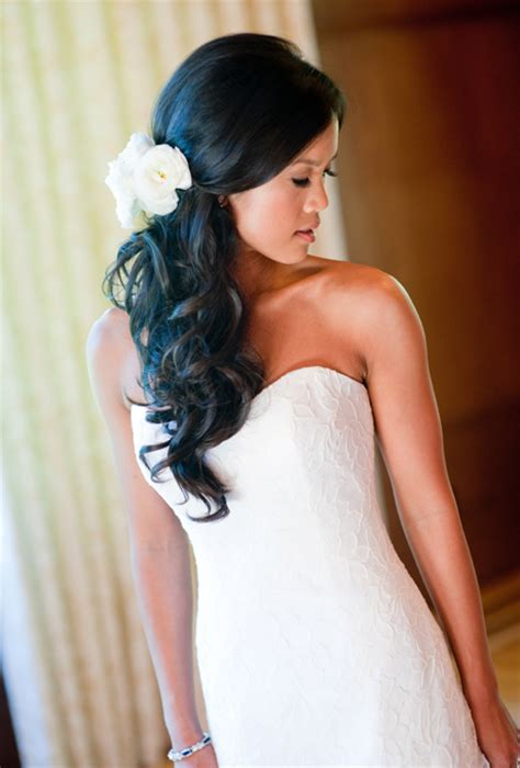 Sweep Up In Style by Wedding Hairstyles 2015 Dipped In Lace