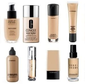 best kind of foundation how to pick the perfect foundation for your face lifecrust