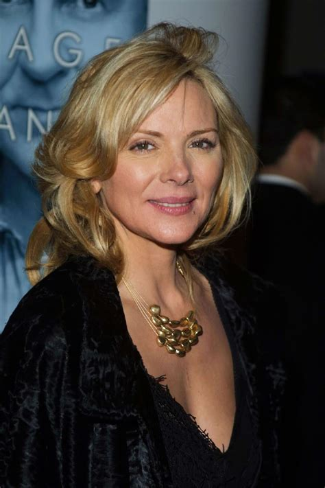 kim cattrall kim cattrall i love homeopathy
