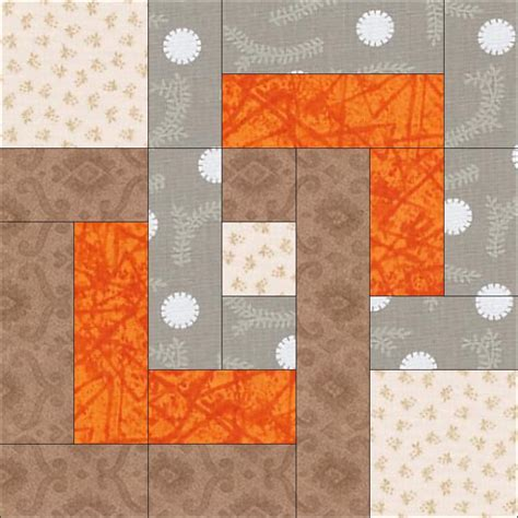 Quilt Projects For by Quilt Designs Beginner Bom August