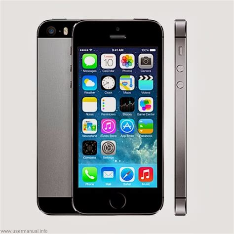 how to use iphone 5s apple iphone 5s user guide manual usermanual info