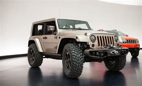 new jeep concept 2018 good news for 2018 19 jeep wrangler the basin and range