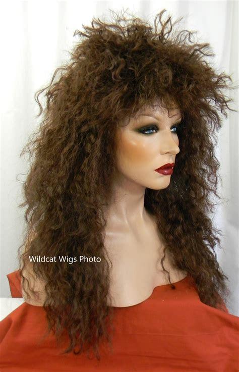 Bon Jovi 53 bon jovi wig white wigs