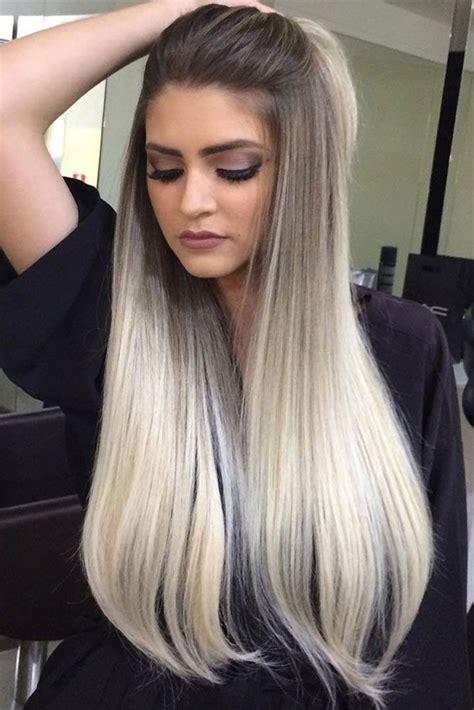 ideas  ombre hair  pinterest ombre hair