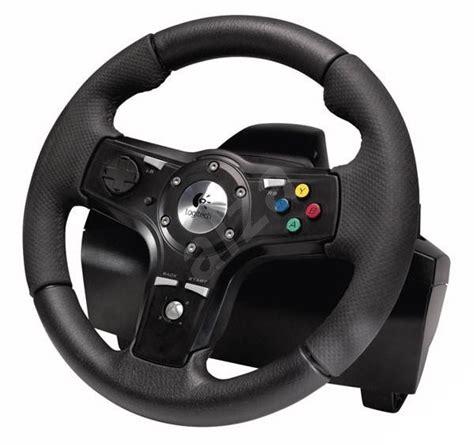 volante xbox 360 feedback xbox 360 logitech drivefx axial feedback wheel volant s