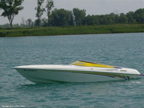 sunsation boats michigan sunsation 25 aggressor in michigan power boats used