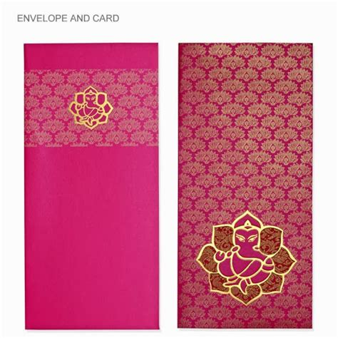 Traditional Wedding Program Template Purple Wedding Invitations Indian Wedding Invitations