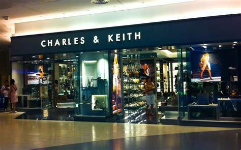 Charles Keith Nd 5 Set 2 In 1 Semi Premium charles keith singapore cityseeker
