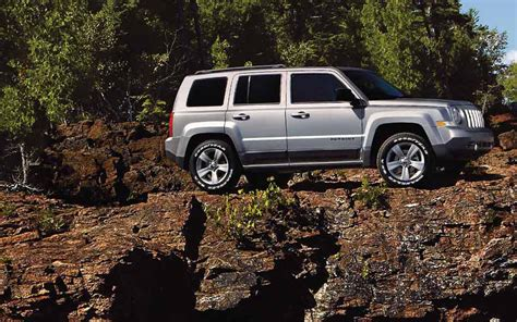 jeep patriot off road jeep patriot 2015 suv drive