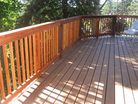 backyard decks cost trex decking cost decking archives loghouse backyard deck