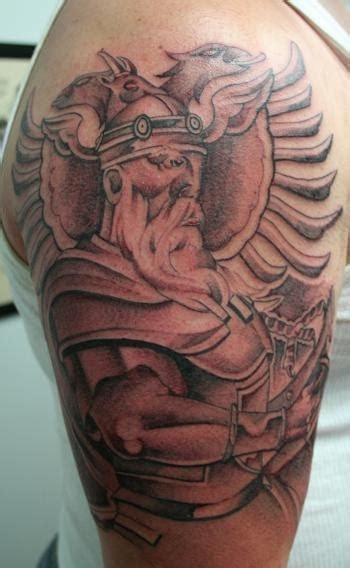 albanian tattoo albanian viking tattoomagz