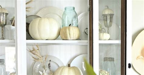 the essence of home neutral fall decor inspiration