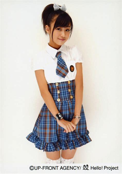 kansaix com top 10 chicas de hello project segun yo taringa