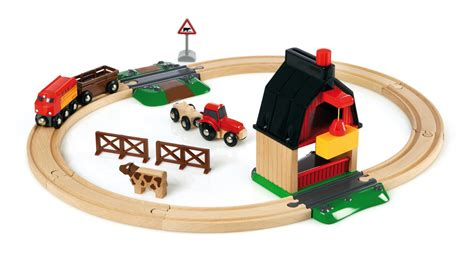 lottie dolls voucher code brio farm railway set