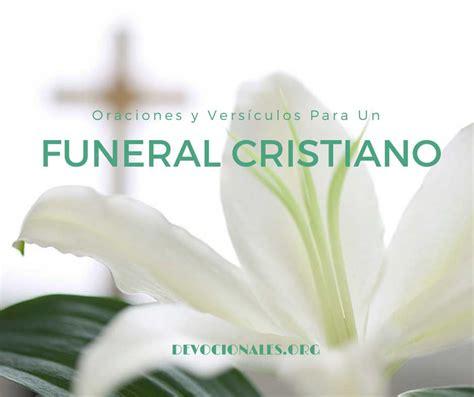 bosquejo de funeral temas biblicos para difuntos oracion de difuntos cortas