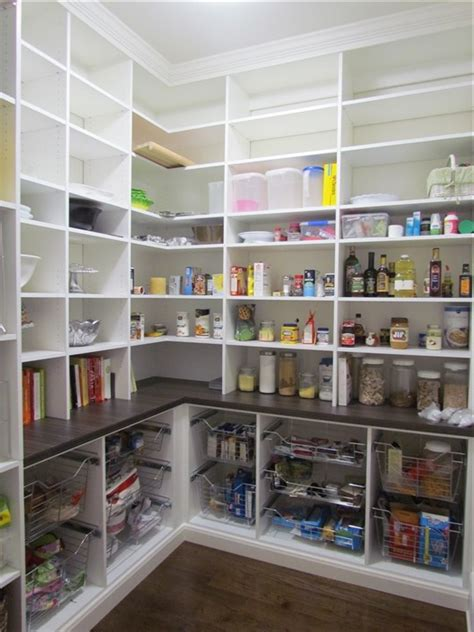 walk in pantry shelves atlanta closet storage solutions pantries