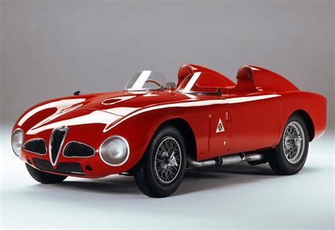 vintage alfa romeo 6c most expensive alfa romeo cars in the top 10