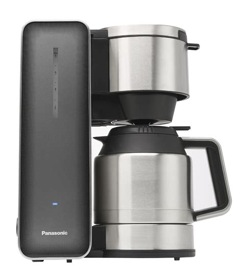 Coffee Maker Pensonic panasonic quot breakfast collection quot nc zf1v