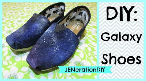 diy galaxy shoes tutorial diy galaxy shoes tutorial