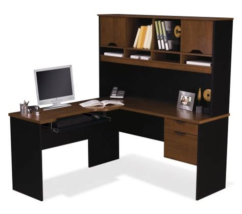 Desk With Hutch Cheap L Shaped Desk With Hutch April 2012 If Finding The Best Cheap L Shaped Desk With Hutch Our