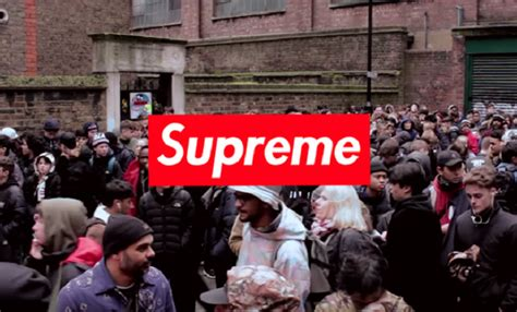 supreme streetwear why are so hyped streetwear brand supreme