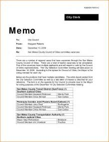 professional memo format template 5 professional memo template authorizationletters org