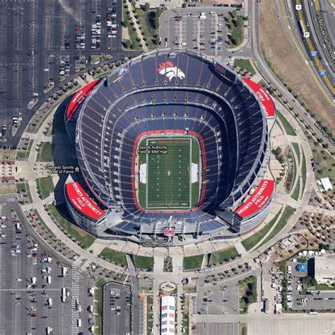 go fan high tickets sports authority field at mile high denver broncos nfl