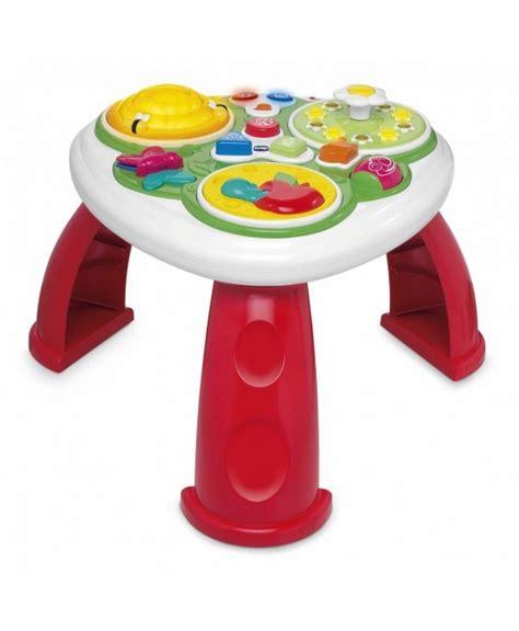 chicco giochi da giardino chicco gioco tavolo giardino delle parole