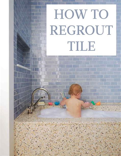 how to regrout bathroom 17 best images about cleaning and homekeeping tips on