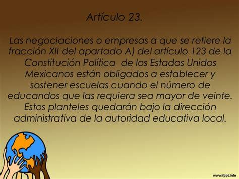 la constituci 243 n de 1917 y el articulo 123 de la constitucion mexicana articulo 123 de la constitucion mexicana diapositivas leyes