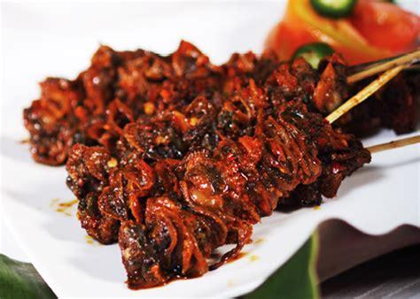 sate kerang semarang indonesia recipe kumpulan