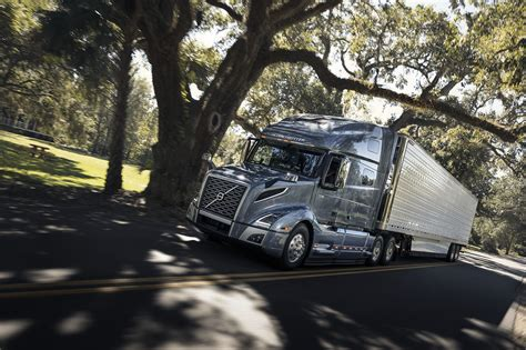cost of volvo truck cost of ownership volvo vnl top ten