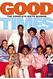 good times (tv series 1974–1979) imdb
