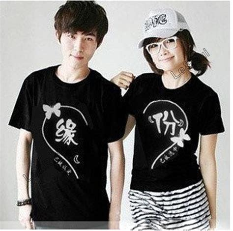The Couples Clothing Fashion T Shirt Tops For 2015