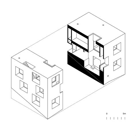 Compact Floor Plans poli house in chile design practice iii section 2