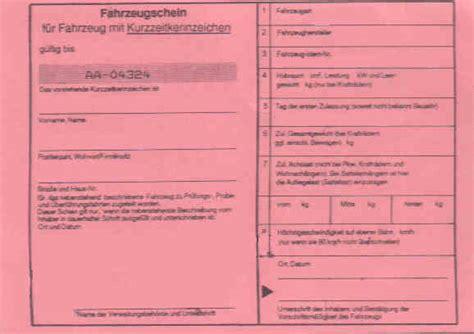 Kfz Versicherung Ber Kennzeichen Ermitteln by Luxury Bescheinigung 195 188 Ber Die Zulassung Model Online
