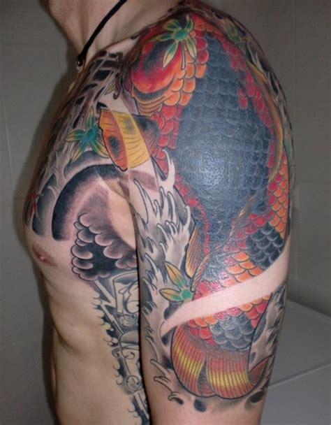 tattoo estilo yakuza top 30 yakuza tatuajes dise 241 os ideas tatuaje club