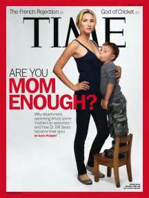 stand and deliver quot are you mom enough quot magazine makeovers