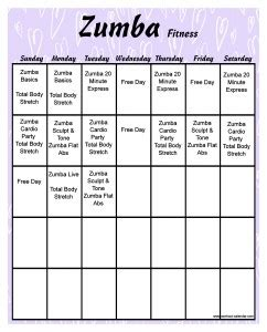 search results for zumba exhilarate calendar calendar 2015 slim in 6 printable calendar calendar template 2016