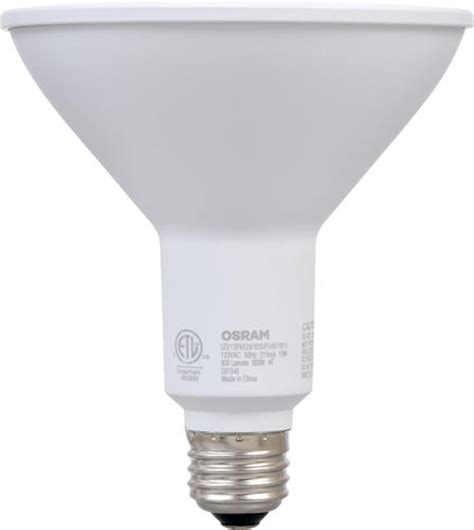 dimmable led indoor flood light bulbs sylvania 90 watt par38 white dimmable led indoor flood