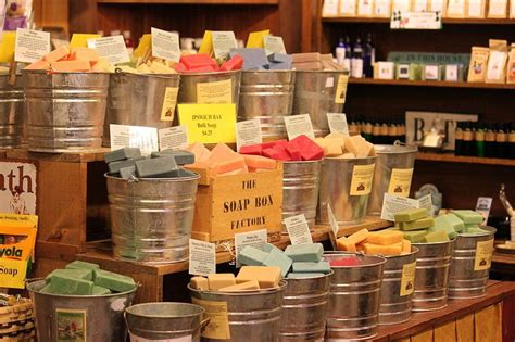Handmade Soap Displays - 1000 images about craft show display ideas on