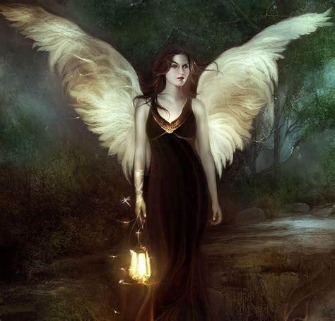 imagenes angel gotico angeles imagenes y mas im 225 genes taringa
