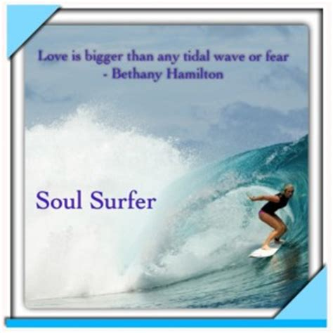 soul surfer book report quotes from soul surfer quotesgram