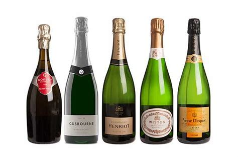 Best sparkling wines of 2016   Decanter