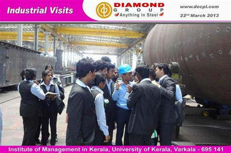 Manager In Kerala Mba by Csr Industrial Visit Institute Of