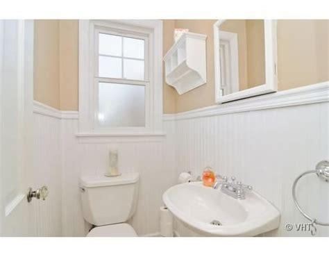 beadboard height 17 best images about half bath ideas on powder
